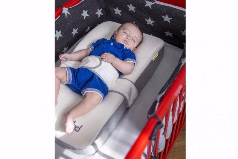 Matelas bébé Bibed Babymoov Enfant