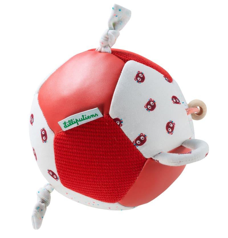 Ballon d'activités Georges Lilliputiens 1