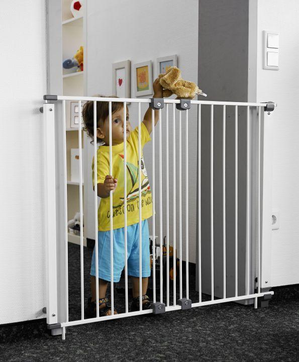 Barrière de sécurité en métal Purelock Geuther BamBinou