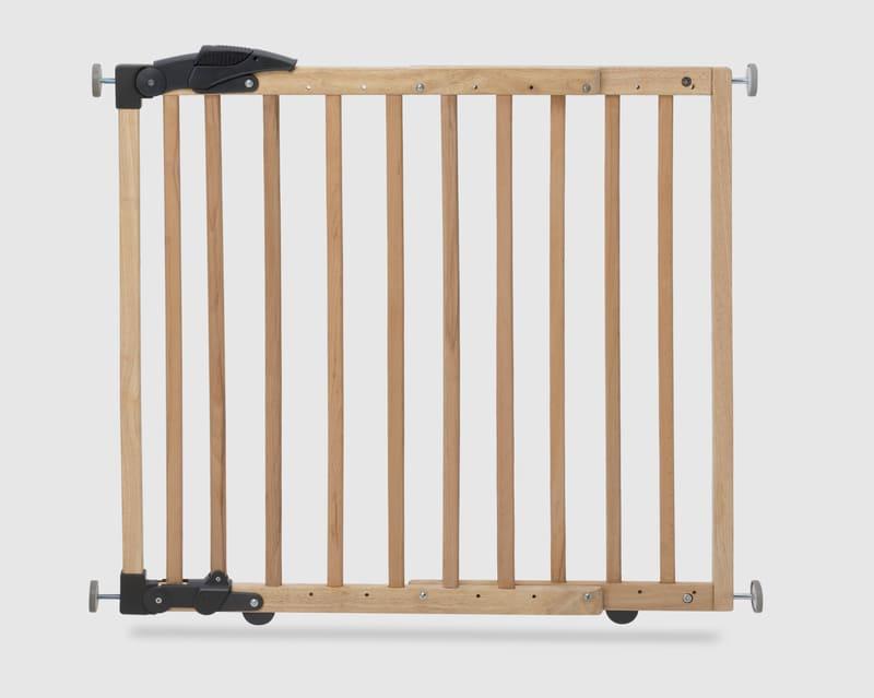 Barrière de sécurité Slide and Lift 68/102 cm Geuther 1