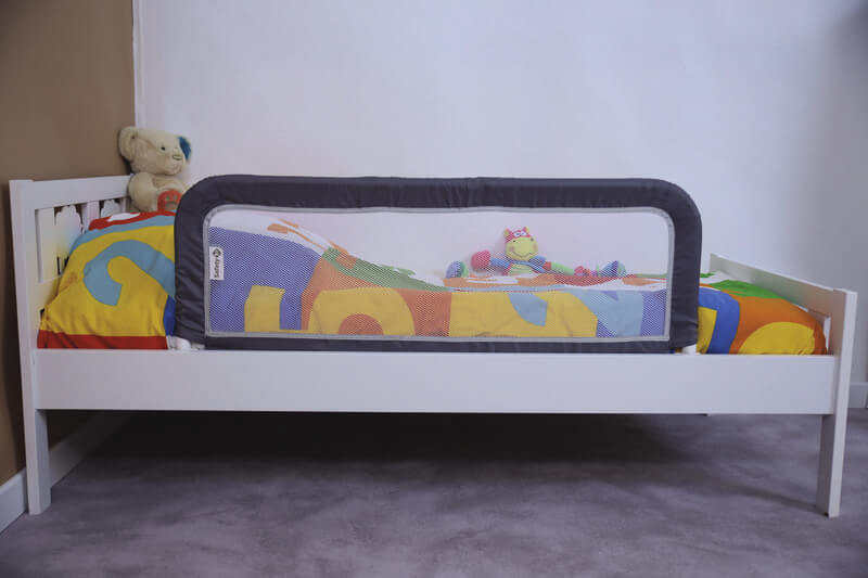 Barrière de lit portable Bed Rail Safety First 5