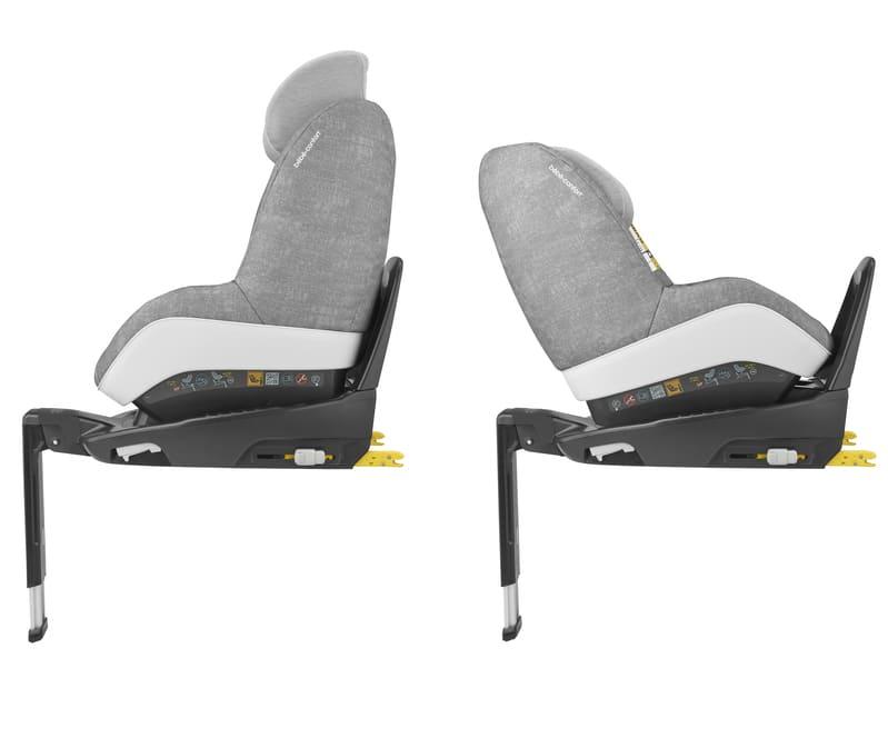 Base siège-auto FamilyFix3 Bébé Confort Configurations