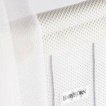 Berceau Harmony BABYBJORN Blanc détails