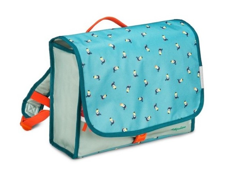 Cartable enfant Jack Lilliputiens 1
