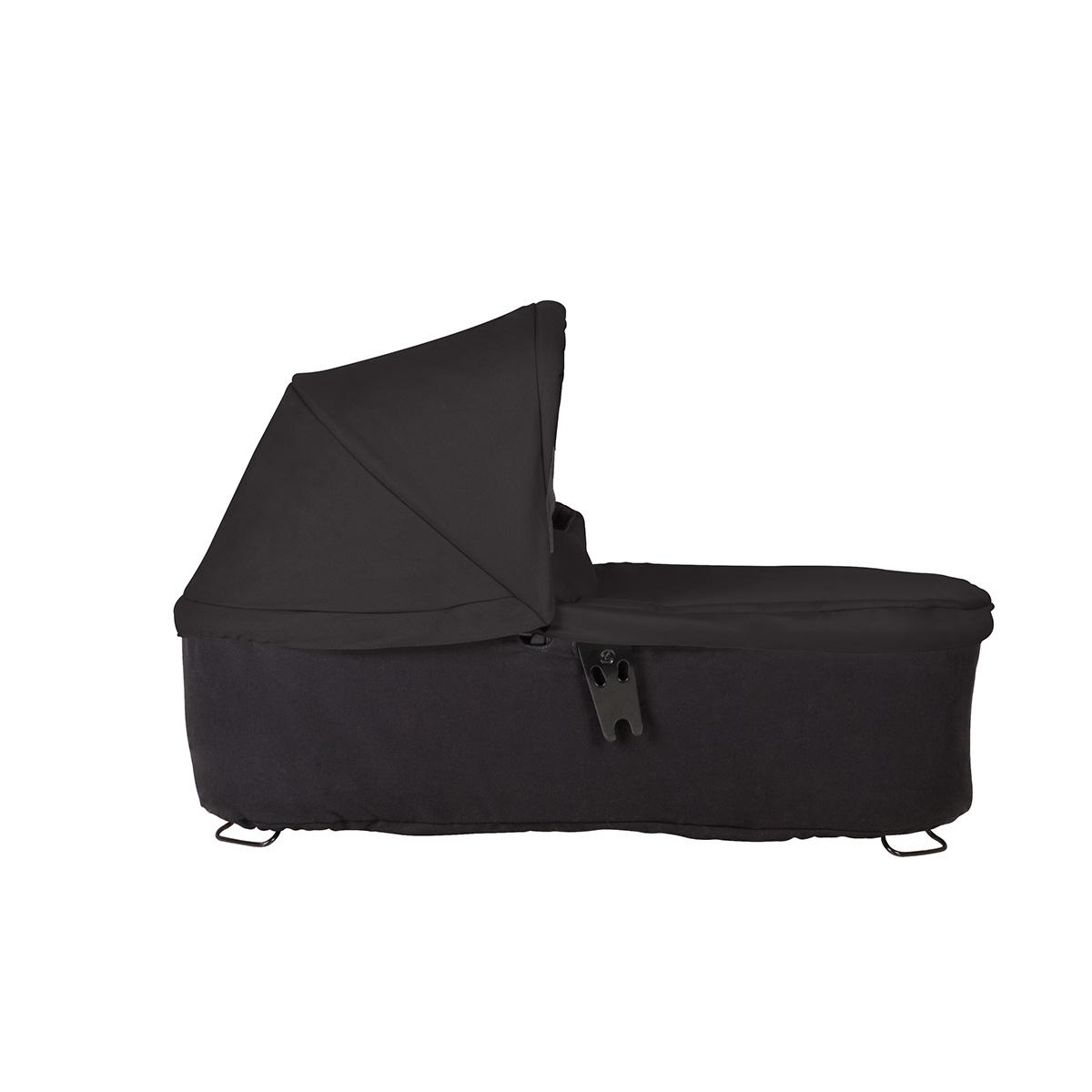 Nacelle carrycot Plus pour poussette Duet V3 Mountain Buggy