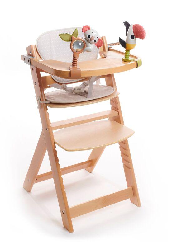 Chaise haute évolutive 3 en 1 en bois Boho Chic Tiny Love Produit