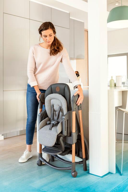 Chaise haute Minla Bébé Confort 9