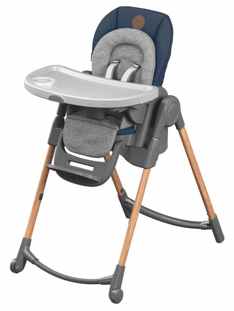 Chaise haute Minla Bébé Confort 1