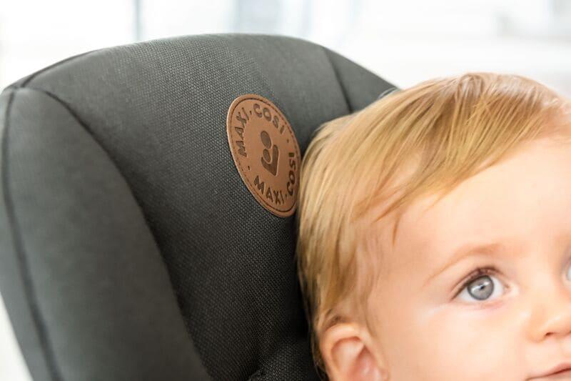 Chaise haute Minla Bébé Confort Maxi Cosi Coussin