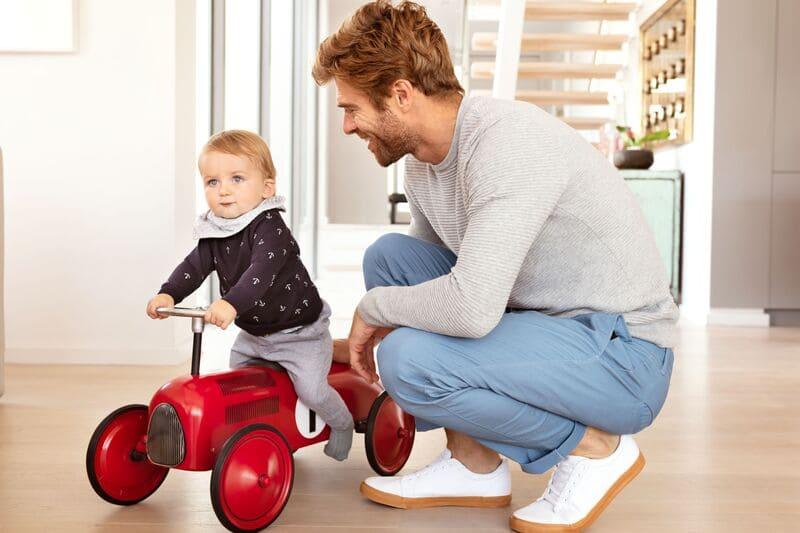 Chaise haute Minla Bébé Confort Maxi Cosi Porteur