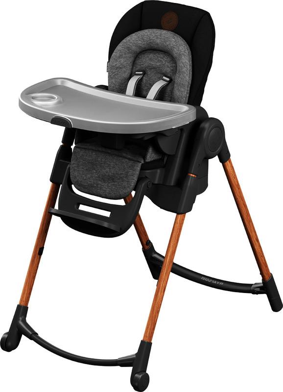 Chaise haute Minla Bébé Confort Maxi Cosi Détail