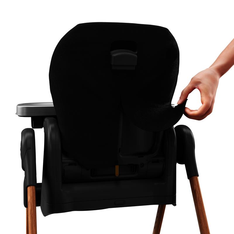 Chaise haute Minla Bébé Confort Maxi Cosi Tissu