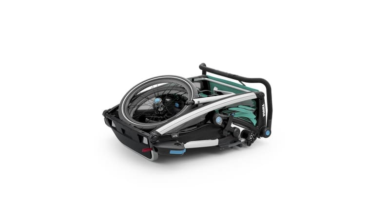 Chariot Lite 2 Bluegrass Thule 4