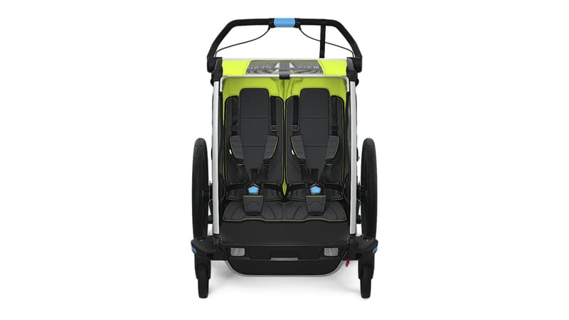 Chariot Sport 2 Thule 4