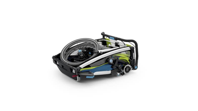 Chariot Sport 2 Thule 5