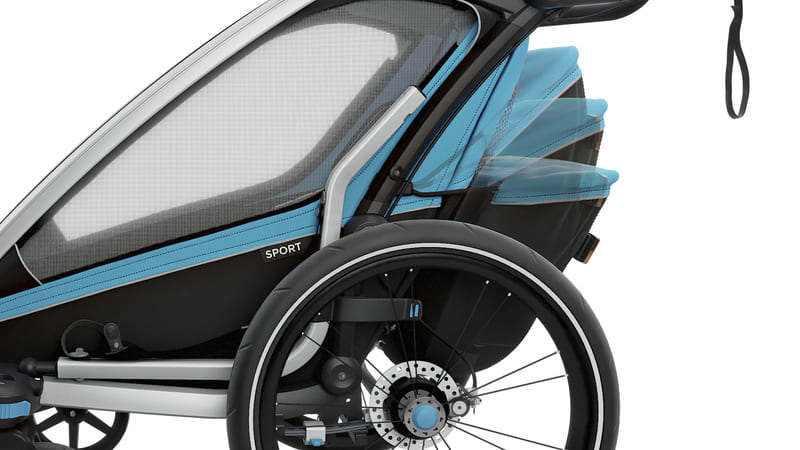 Chariot Sport Thule 2