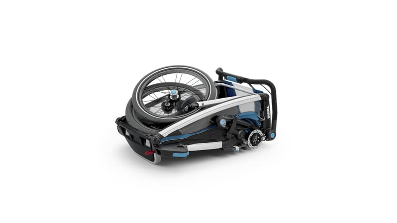Chariot Sport Thule 6