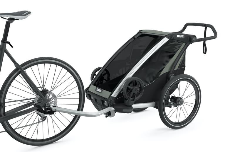 Chariot à vélo Lite Agave Thule Vélo