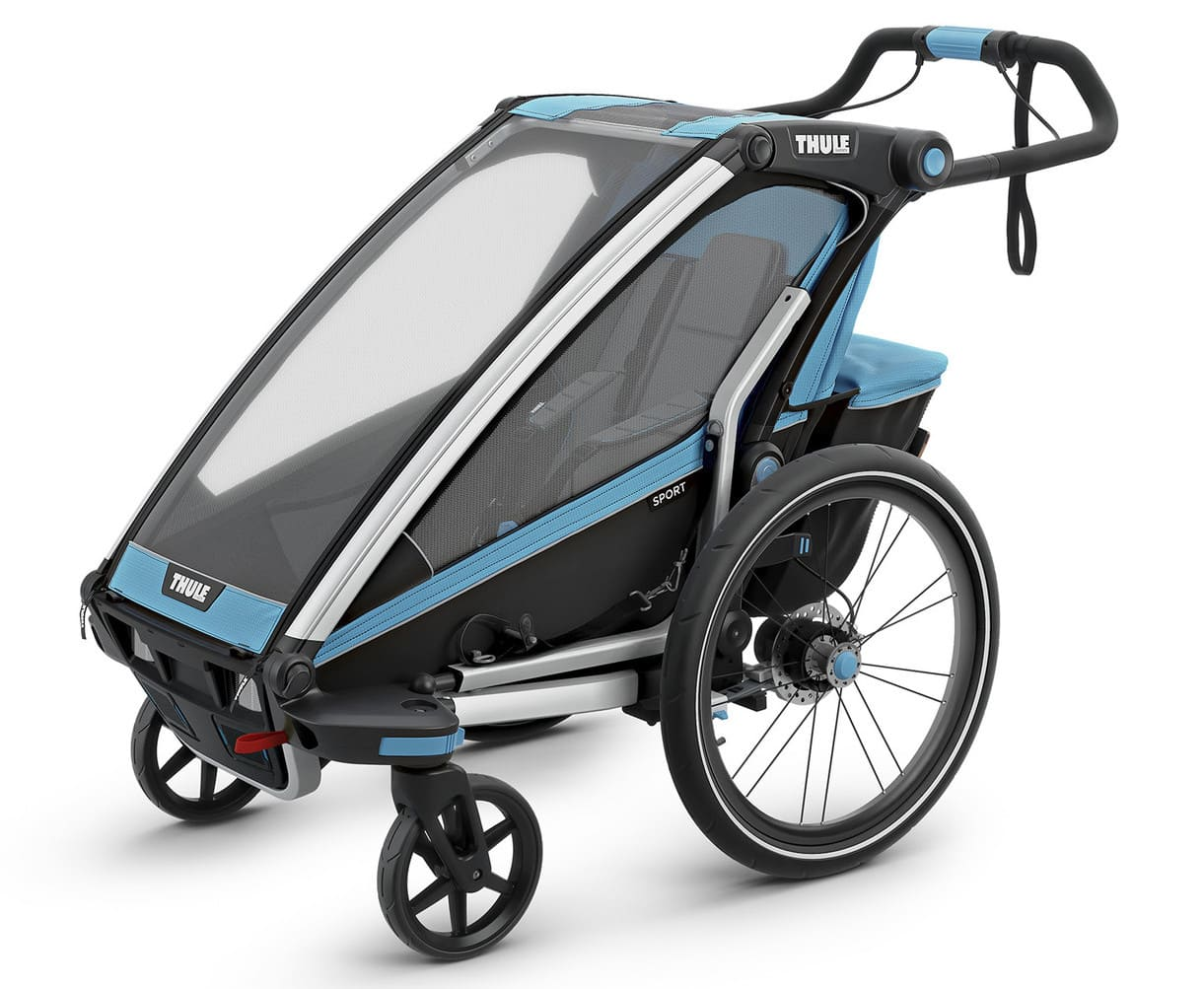 Chariot Sport Thule 1
