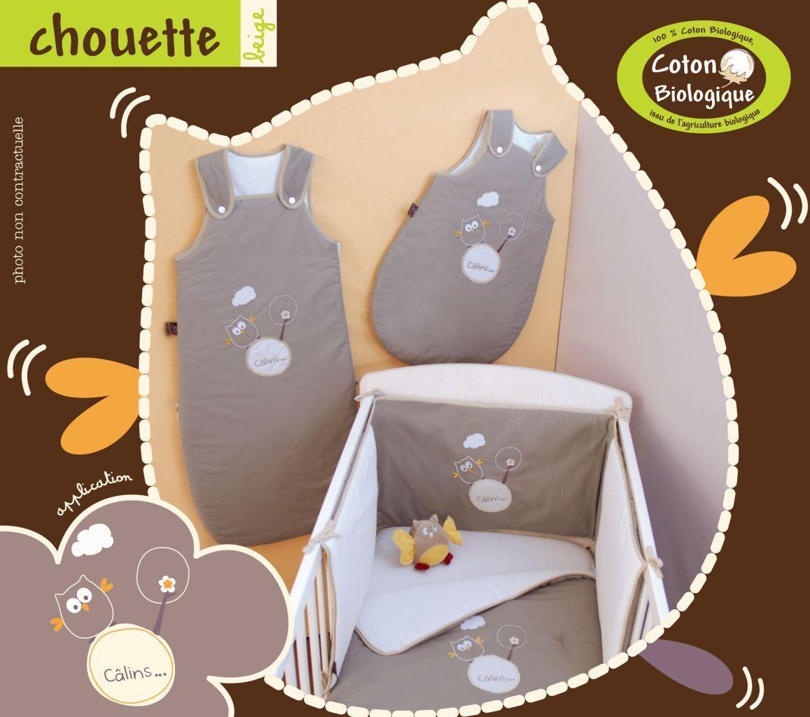 Chouette P'tit Basile BamBinou.com