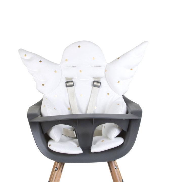 Coussin de chaise haute universel Ange 2
