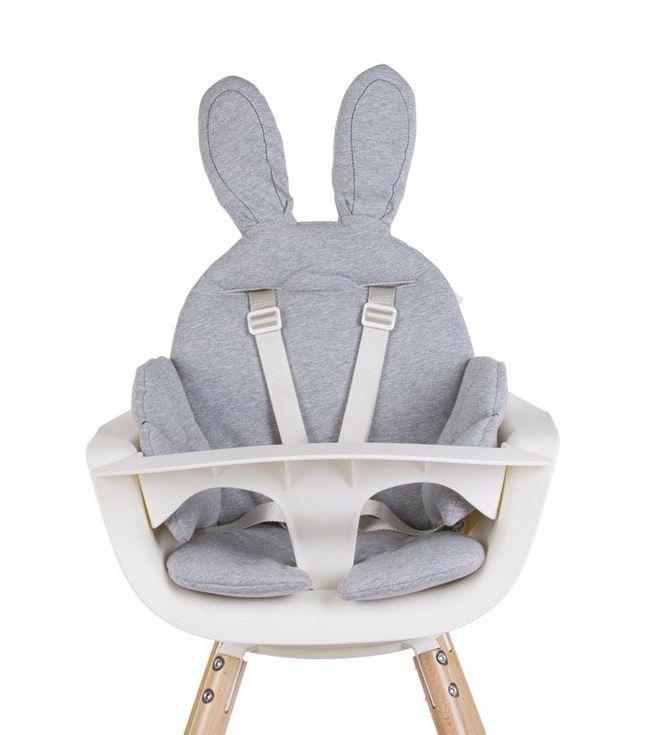 Coussin de chaise haute universel Rabbit Childhome 1