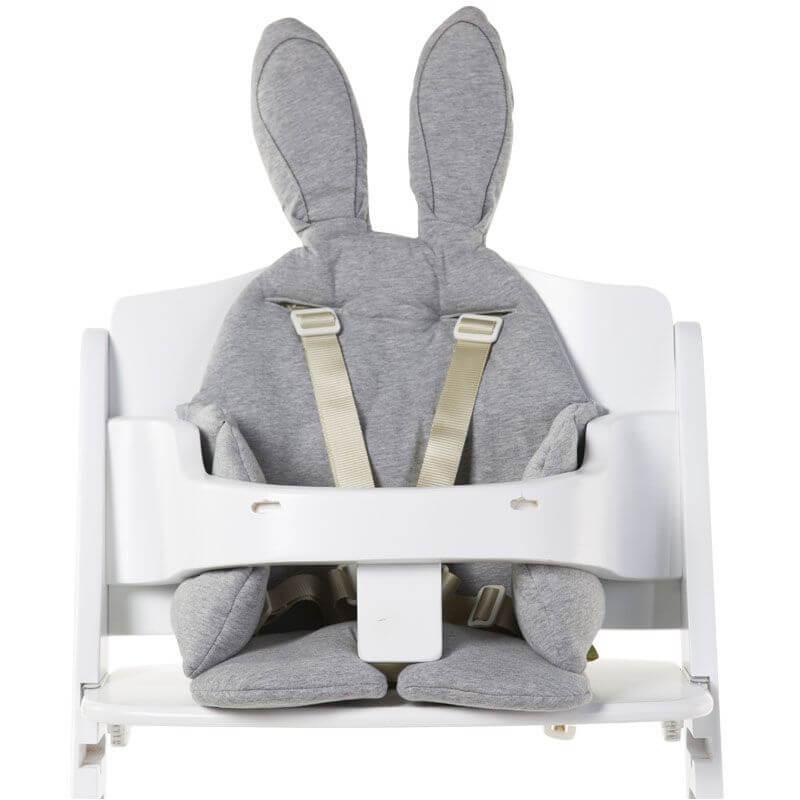 Coussin de chaise haute universel Rabbit Childhome 2
