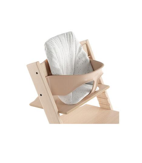 Coussin Mini pour Baby Set chaise haute Tripp Trapp Stokke Utilisation