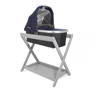 pied de support pour nacelle gris_uppababy_bambinou