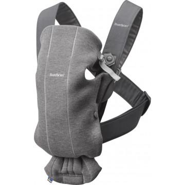 Porte bébé Mini Jersey 3D Babybjörn