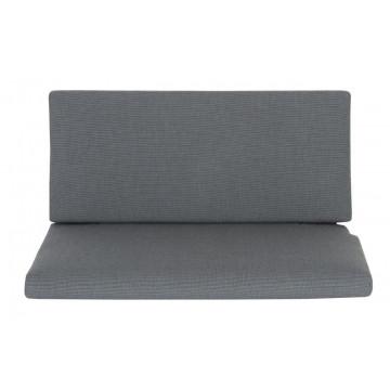 Réducteur de siège gris pour armoire/commode à langer/banc HOLLY Schardt BamBinou