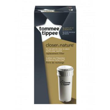 Filtre pour preparateur biberons Perfect Prep Tommee Tippee Bambinou