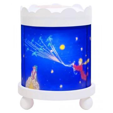 manège lanterne magique le petit prince - trousselier - bambinou