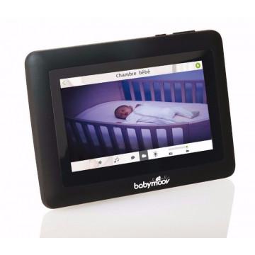 Tablette récepteur Babycamera 0% émission d'ondes - Babymoov - Bambinou