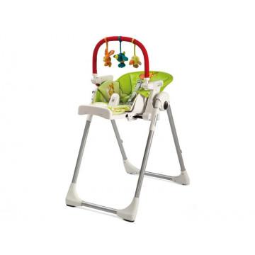 Arche de jeux chaise haute Peg Perrego BamBinou