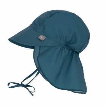 Chapeau de soleil protège-nuque Marine Lassig Produit