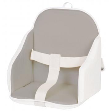 Coussin de chaise-haute PVC Candide 1