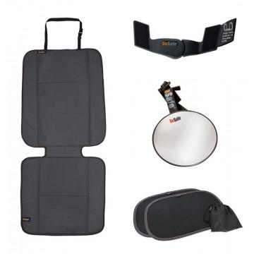 Kit accessoires pour siège-auto Dos Route Be Safe