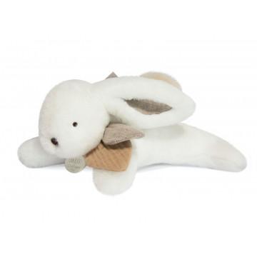 Pantin Happy Wild Pompon Naturel 25 cm Doudou et Compagnie Produit