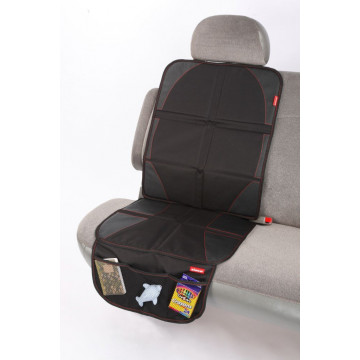 Protection siège voiture Ultra Mat + protection soleil siège-auto Diono