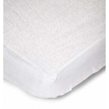 Protection de matelas imperméable pour lit 60 x 120 cm Childhome Produit