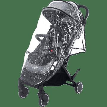 Protection pluie pour poussette compacte Life Axkid