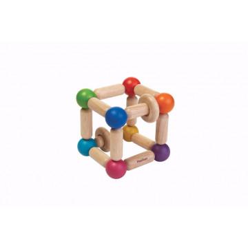 Hochet souple Plan Toys Bambinou