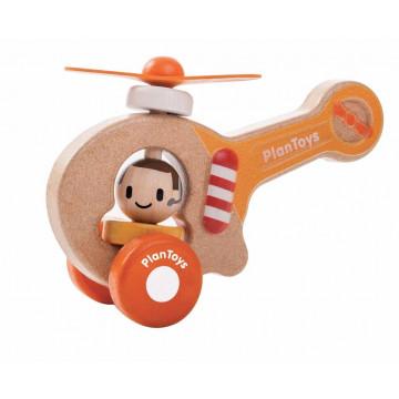 Mon premier hélicoptère plan toys bambinou
