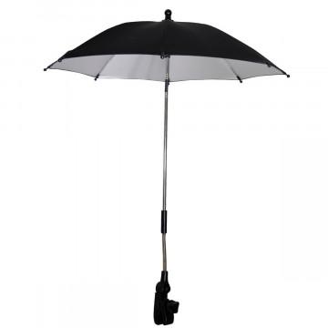 Ombrelle pour poussettes, nacelles et chaises hautes PHIL&TEDS seule