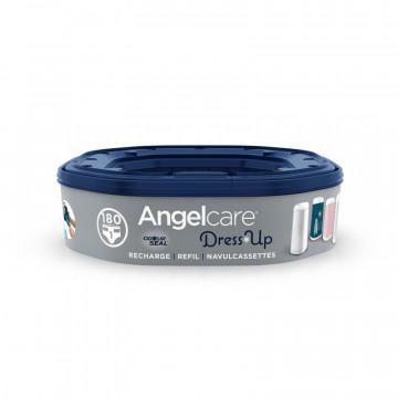 Recharges octagonales pour poubelle à couches Dress Up Angelcare Produit