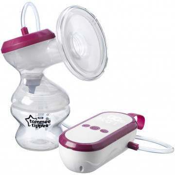 Tire-lait électrique Made for me Tommee Tippee