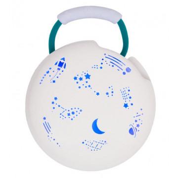 Veilleuse projecteur Dreamy Babymoov Produit