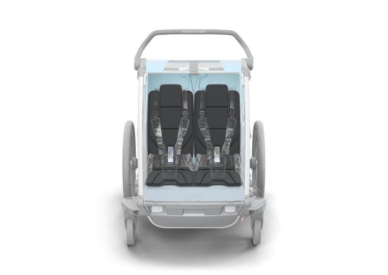 Doublure de siège pour chariot Thule Padding 2 Thule 2