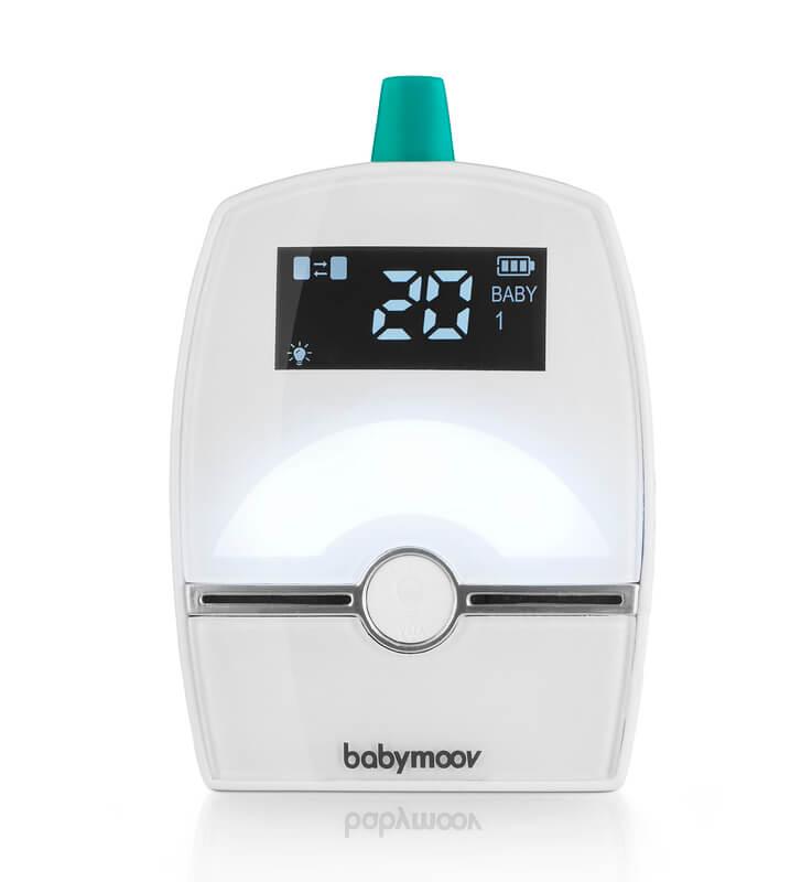 Émetteur de babyphone New Premium Care Babymoov
